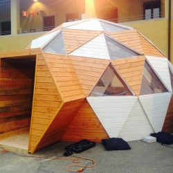 Dome frequence3 30m2 250x250