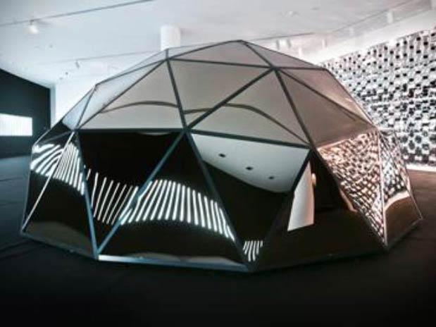 conceptions artistiques dome cover