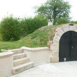 Cave dome f2 de 12m2 2 250x250