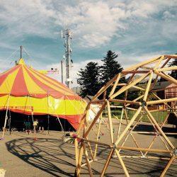 Festival de construction geodesique 250x250