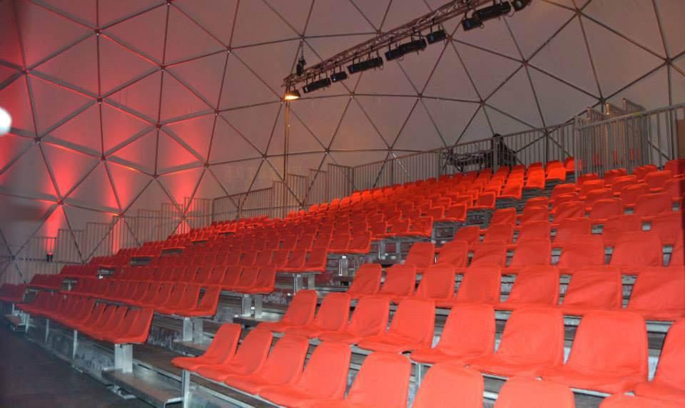 theatre populaire