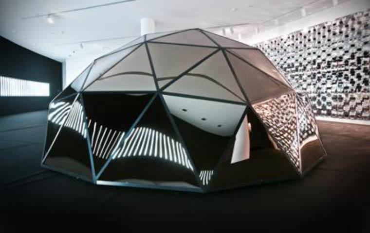 conceptions artistiques dome