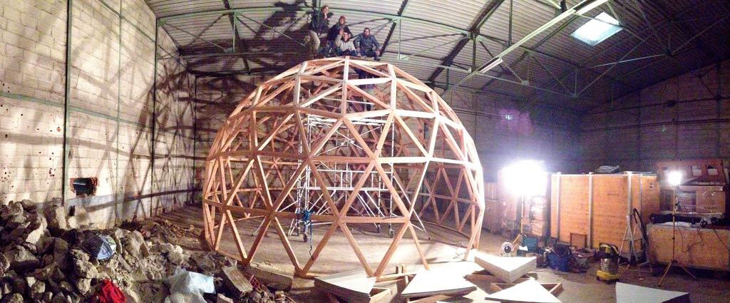 evenement festival dome